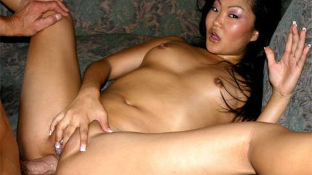 Lucy Lee Torn Up Stiff In Labia And Taut Culo