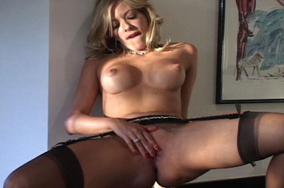 Pantyhose Vids Have By No Means Been Extra Fascinating
